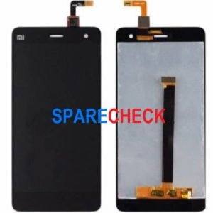 Mi4i DISPLAY AND TOUCH - SpareCheck Mobile Display and Touch